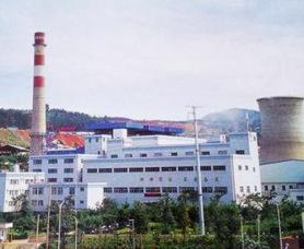 垃圾发电活性炭废气处理