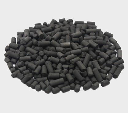 柱状颗粒活性炭