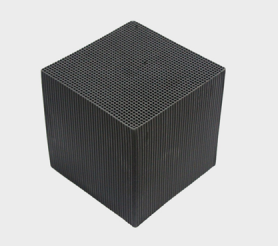 保山蜂窝状活性炭