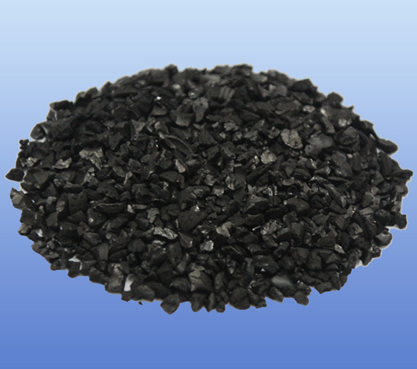 锅炉果壳活性炭